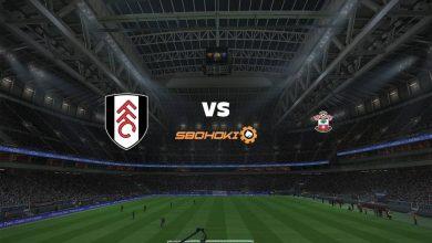 Photo of Live Streaming  Fulham vs Southampton 26 Desember 2020