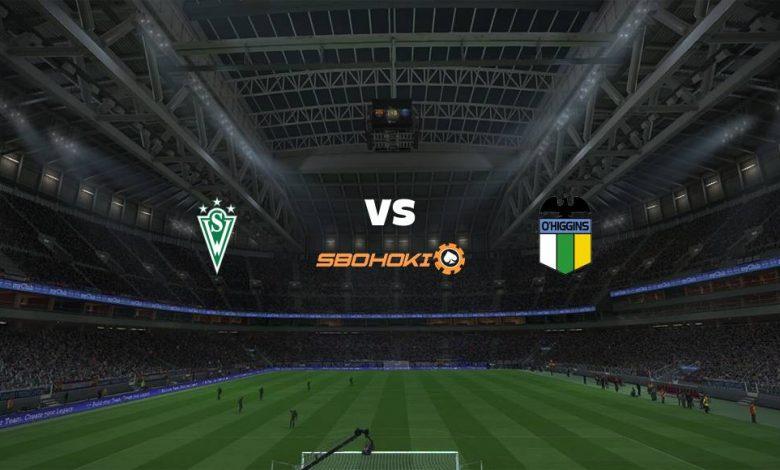 Live Streaming  Santiago Wanderers vs O'Higgins 26 Desember 2020 1