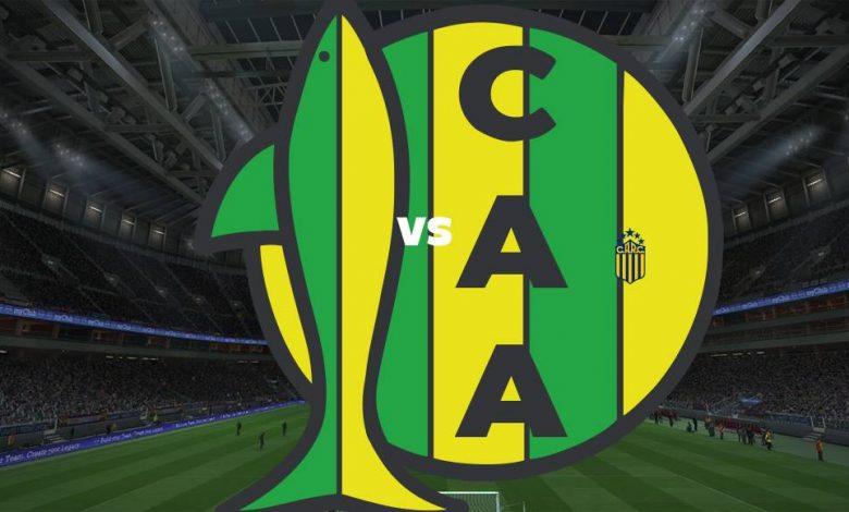 Live Streaming  Aldosivi vs Rosario Central 29 Desember 2020 1