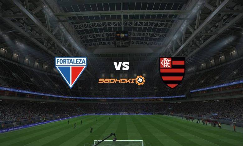 Live Streaming  Fortaleza vs Flamengo 26 Desember 2020 1