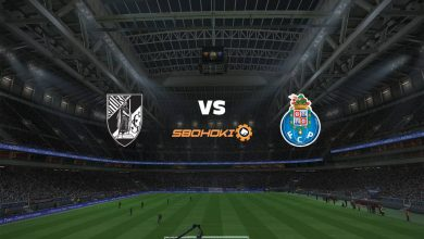 Photo of Live Streaming  Guimaraes vs FC Porto 29 Desember 2020