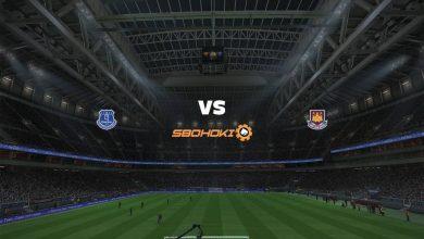 Photo of Live Streaming  Everton vs West Ham United 1 Januari 2021