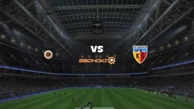Photo of Live Streaming  Genclerbirligi vs Kayserispor 28 Desember 2020