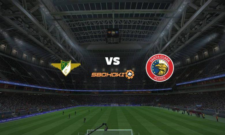Live Streaming  Moreirense vs Santa Clara 29 Desember 2020 1
