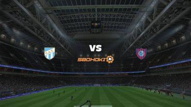 Photo of Live Streaming  Atlético Tucumán vs San Lorenzo 30 Desember 2020