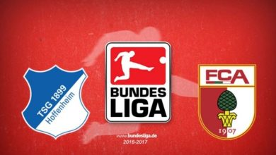 Photo of Prediksi Hoffenheim vs Augsburg 8 Desember 2020