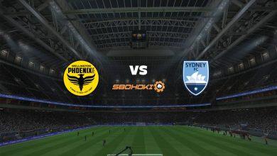 Photo of Live Streaming  Wellington Phoenix FC vs Sydney FC 2 Januari 2021