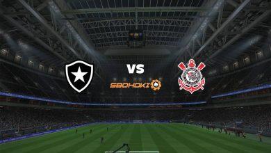 Photo of Live Streaming  Botafogo vs Corinthians 27 Desember 2020