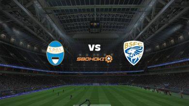Photo of Live Streaming  Spal vs Brescia 30 Desember 2020