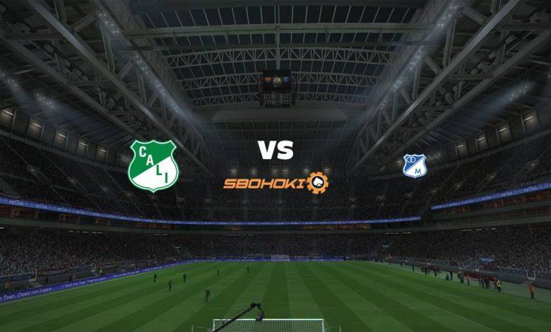 Live Streaming  Deportivo Cali vs Millonarios 29 Desember 2020 1