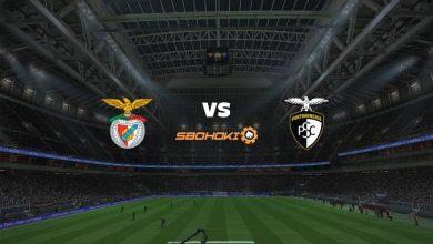 Photo of Live Streaming  Benfica vs Portimonense 29 Desember 2020