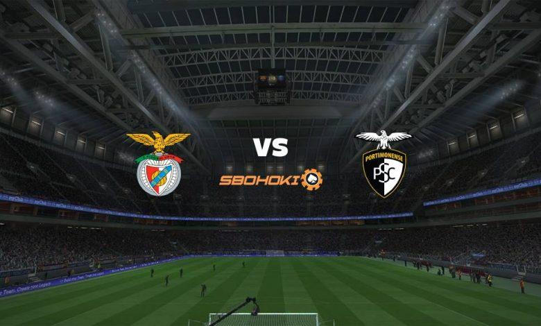 Live Streaming  Benfica vs Portimonense 29 Desember 2020 1