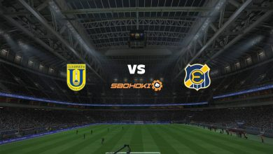 Photo of Live Streaming  Universidad de Concepción vs Everton CD 28 Desember 2020