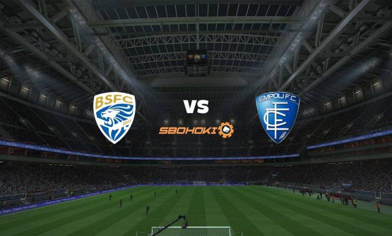 Live Streaming  Brescia vs Empoli 27 Desember 2020 1