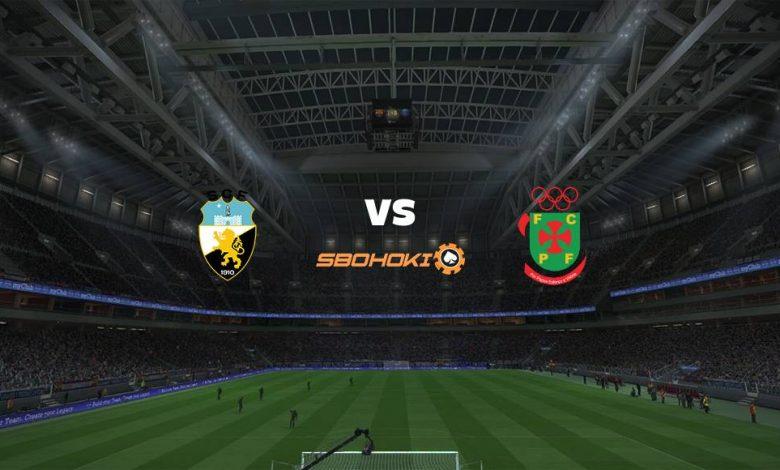 Live Streaming  SC Farense vs Paços de Ferreira 27 Desember 2020 1