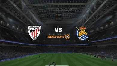 Photo of Live Streaming  Athletic Bilbao vs Real Sociedad 31 Desember 2020