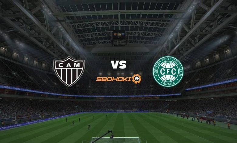 Live Streaming  Atlético-MG vs Coritiba 26 Desember 2020 1