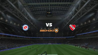Photo of Live Streaming  Argentinos Juniors vs Independiente 28 Desember 2020