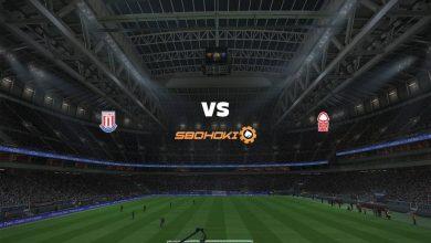 Photo of Live Streaming  Stoke City vs Nottingham Forest 29 Desember 2020
