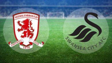 Photo of Prediksi Bola Middlesbrough vs Swansea 3 Desember 2020