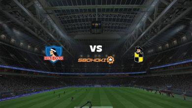 Photo of Live Streaming  Colo Colo vs Coquimbo Unido 30 Desember 2020