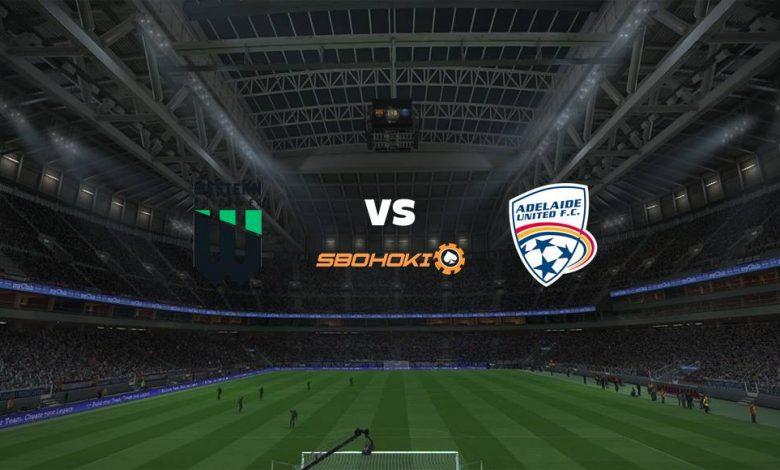 Live Streaming  Western United vs Adelaide United 28 Desember 2020 1