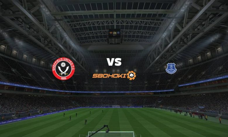 Live Streaming  Sheffield United vs Everton 26 Desember 2020 1