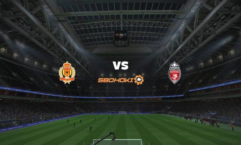 Live Streaming  KV Mechelen vs Mouscron 27 Desember 2020 1