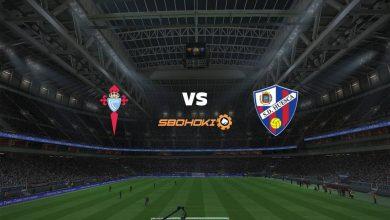 Photo of Live Streaming  Celta Vigo vs Huesca 30 Desember 2020