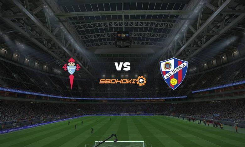 Live Streaming  Celta Vigo vs Huesca 30 Desember 2020 1