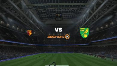 Photo of Live Streaming  Watford vs Norwich City 26 Desember 2020
