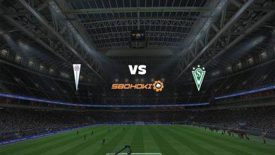 Photo of Live Streaming  Universidad Católica vs Santiago Wanderers 30 Desember 2020