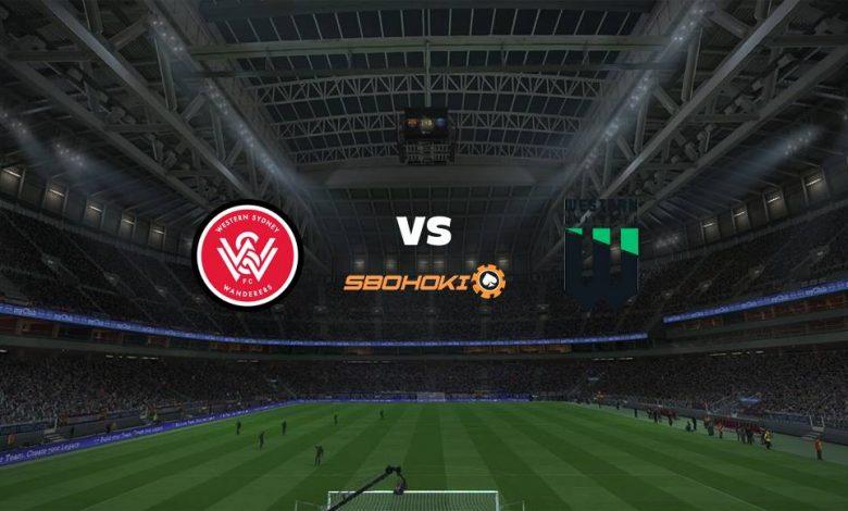 Live Streaming  Western Sydney Wanderers vs Western United 1 Januari 2021 1