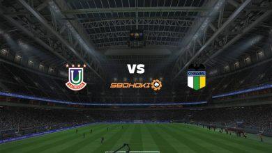Photo of Live Streaming  Unión La Calera vs O'Higgins 30 Desember 2020