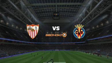 Photo of Live Streaming  Sevilla vs Villarreal 29 Desember 2020