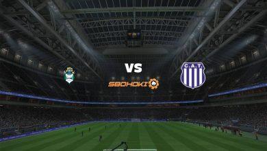Photo of Live Streaming  Gimnasia La Plata vs Talleres (Córdoba) 29 Desember 2020