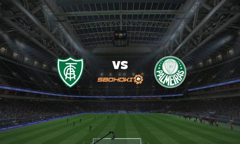 Live Streaming  América-MG vs Palmeiras 31 Desember 2020 1