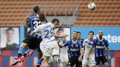 Photo of Pertarungan Gengsi, Duel Inter Milan vs Napoli Diprediksi Bakal Seru