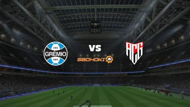 Photo of Live Streaming  Grêmio vs Atlético-GO 27 Desember 2020