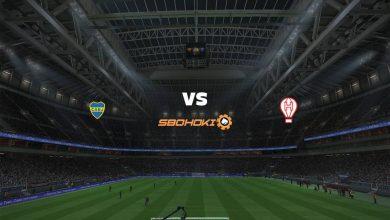 Photo of Live Streaming  Boca Juniors vs Huracán 27 Desember 2020