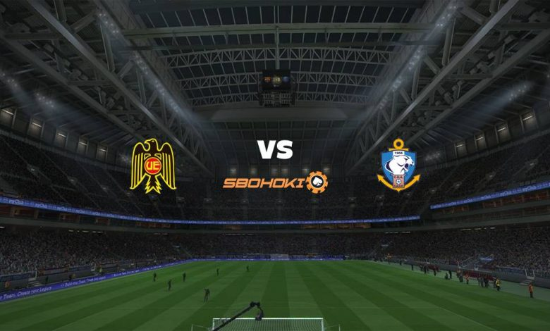 Live Streaming  Unión Española vs Antofagasta 27 Desember 2020 1