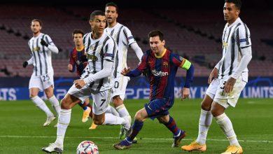 Photo of Usai Kalah Lawan Juventus, Barcelona Harus Bangkit dan Berbenah
