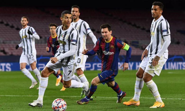 Usai Kalah Lawan Juventus, Barcelona Harus Bangkit dan Berbenah 1