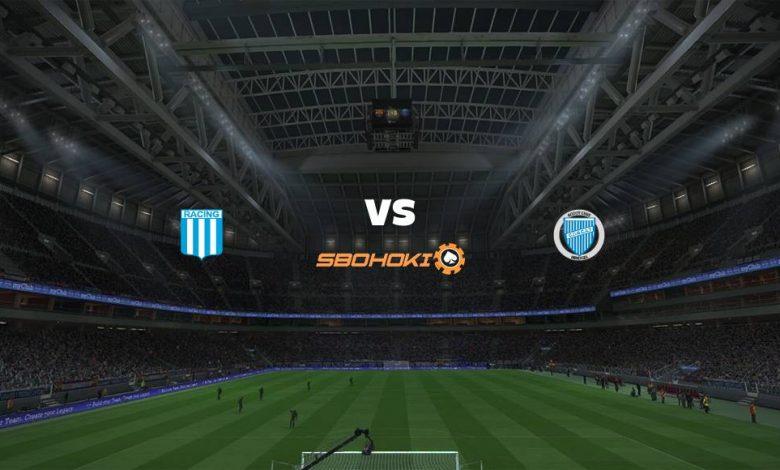 Live Streaming  Racing Club vs Godoy Cruz Antonio Tomba 27 Desember 2020 1