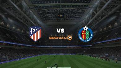 Photo of Live Streaming  Atletico Madrid vs Getafe 30 Desember 2020