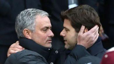 Photo of Membandingkan Capaian Jose Mourinho dengan Mauricio Pochettino di Tottenham, Gaya Parkir Bus Lebih Efektif Sajikan Gelar?