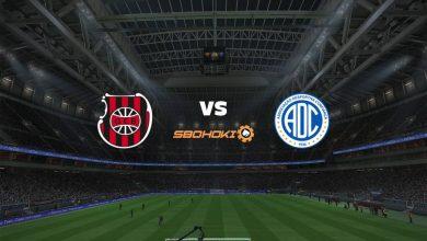 Photo of Live Streaming  Brasil de Pelotas vs Confiança 28 Desember 2020
