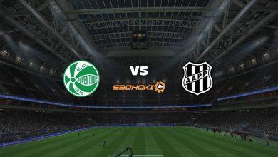 Photo of Live Streaming  Juventude vs Ponte Preta 30 Desember 2020