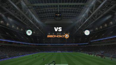 Photo of Live Streaming  Konyaspor vs Caykur Rizespor 28 Desember 2020