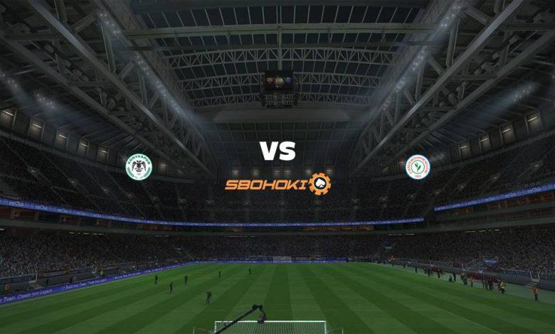 Live Streaming  Konyaspor vs Caykur Rizespor 28 Desember 2020 1